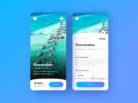Travely   travel app v2