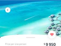 Travely   travel app 02 v2