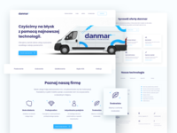 New danmar - Pressure Cleaning Company
