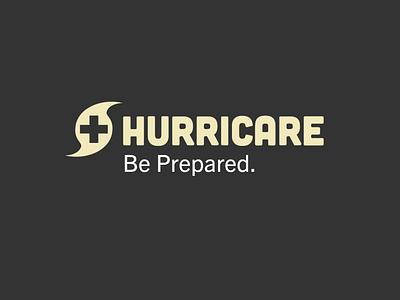 HURRICARE Brand Design health visual identity brand logo interactive mobile app ux ui xd adobe xd adobe live adobe clites preparedness prepare prepared hurricane hurricare