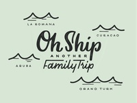 Oh Ship!