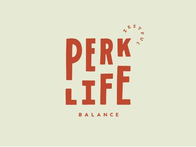 Perk Life Balance