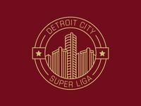 Detroit City Super Liga