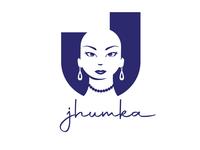JHUMKA logo nairobi vector kenya jhumka logo jhumka logo woman logo fashion logo jewelry