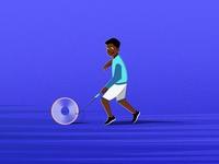 Kenyan childhood games