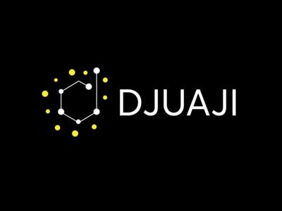 Djuaji artficial intelligence logo