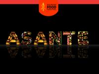 Nairobi Food Festival Poster