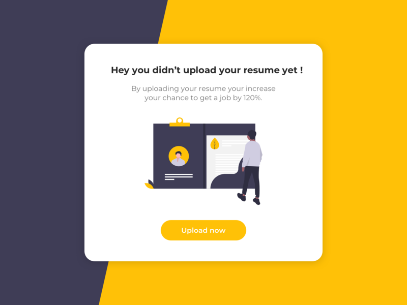 Daily UI #016 - Popup Overlay design daily 100 ux sketch dailyui ui challenge dailyuichallenge overlay popup
