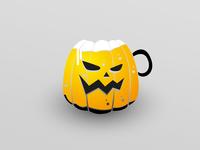 Trick or Beer? Halloween Pumpkin Beer Party Kit