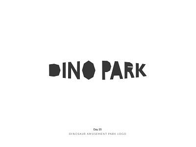 Daily Logo Challenge Day 35! - Dinosaur Amusement Park Logo day35 amusement park dinosaur logoidea logoideas logoinspire logoconcept branding logodesign logodesigner dailylogochallenge dailylogo logomark logo logotype