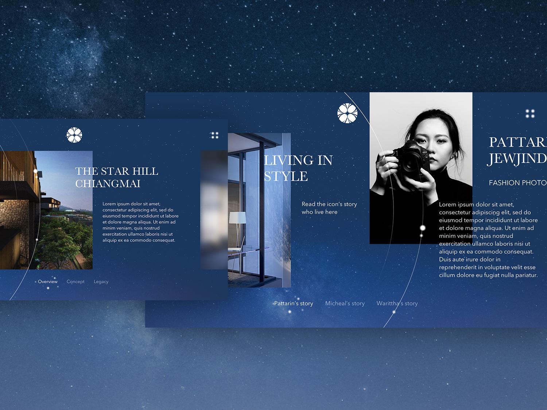 Starhill condominium website design digitalmedia website webdesign uidesign ui graphicdesign