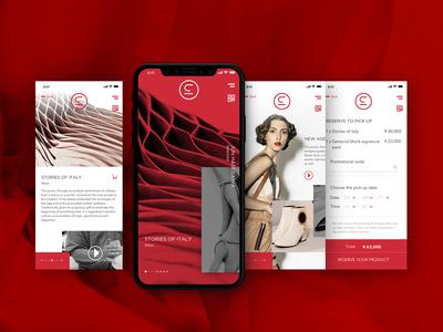 Sensit Store mobile website