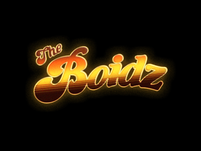 The Boidz