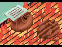 Food No Griller Should Mess Up: Burgers