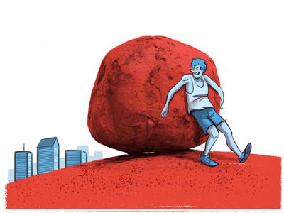 Colorado Weird State Laws photo illustration laws weird boulder