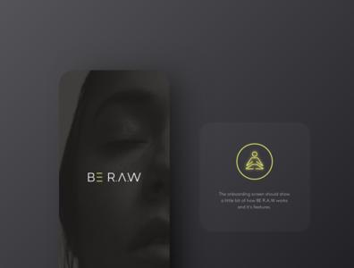 BE R.A.W App Development
