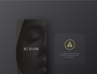 BE R.A.W App Development