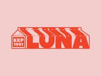 Luna Milk Carton