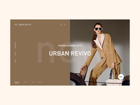 Virtual project fashion clothing brands