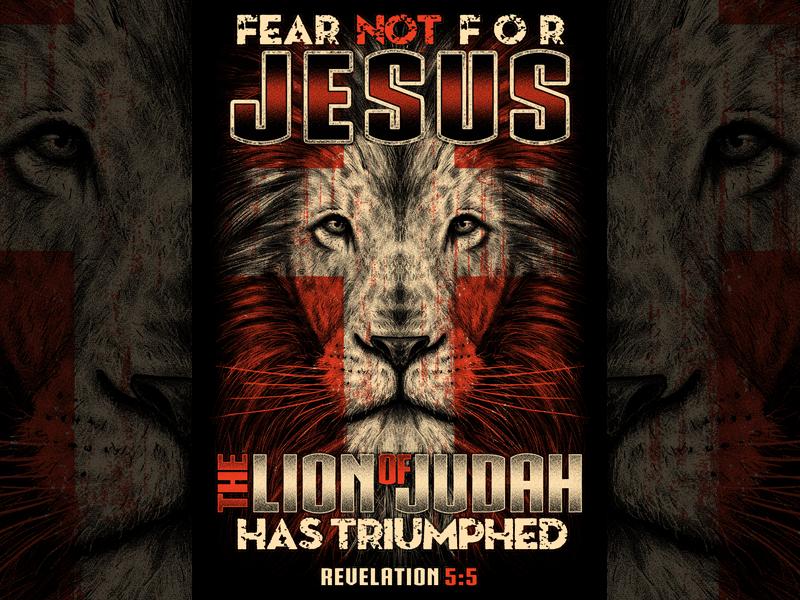 Revelation 5:5 orbusdeadsign drawing viralstyle teespring revelation christiantee teedesign liondrawing lionofjudah christian jesus