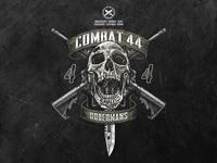 Combat 44