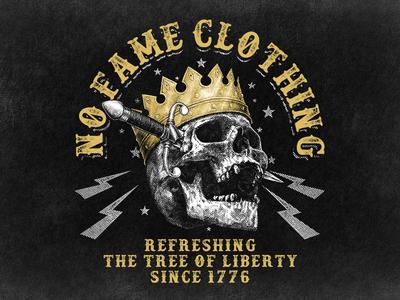 No Fame Clothing
