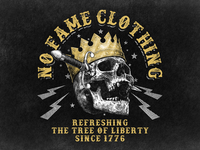 No Fame Clothing