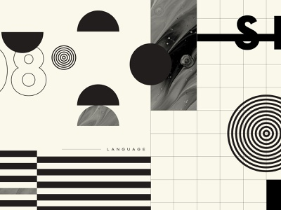 SL_12546 design geometric type pattern collage layout
