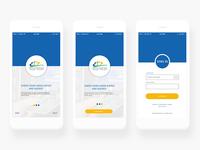 Bank App Design