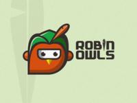 Robin Owl1