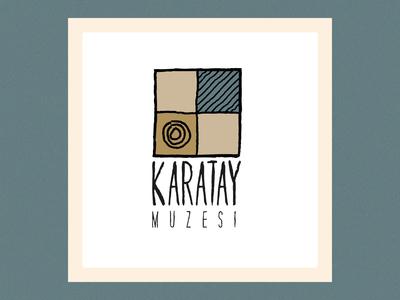 Karatay Museum Logo Design