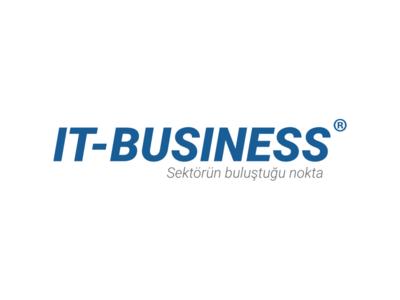 IT-BUSINESS Logo Design logo design