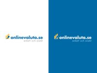 Online Valuta | Logo Design | Swedish