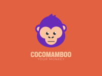 Campaign Logo For My Pet, Cocomamboo