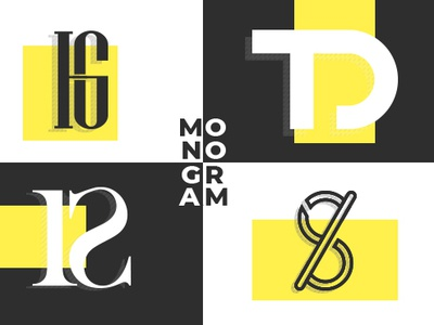 Monogram Collection