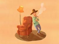 Pipin' Pardner