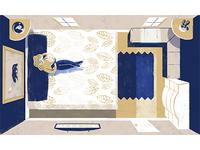 DreamCloud Mattress Size Guide - California King