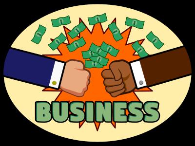 Adult Merit Badge - Business