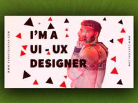 UI-UX WEB CONCEPT
