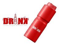 DRINK Logo Concept