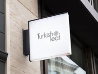 Turkish Leaf Brand