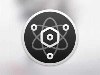 Periodico Mac Icon atomic icon periodic appstore