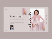 Moms — Storytelling Concept