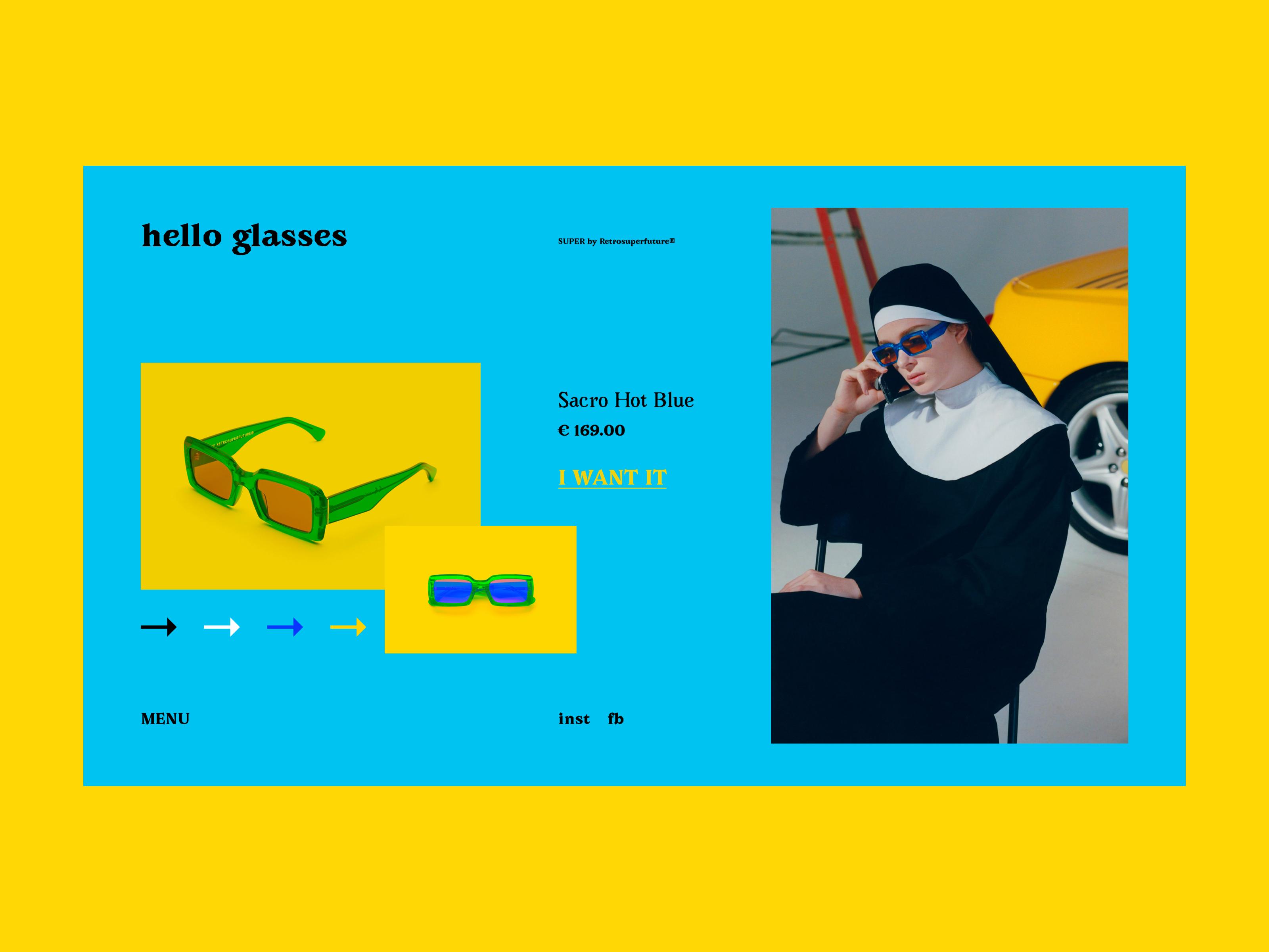 Helloglasses