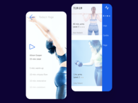 Workout of the Day | DailyUI062