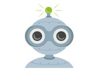 Citrulu Original Robot