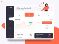 Derby Assistant | Dashboard