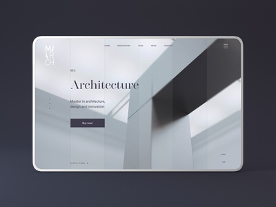 MARCH Architecture [Redesign]
