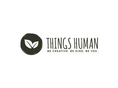 """""""Things Human"""" - 100% Vegan & craft supplies"""