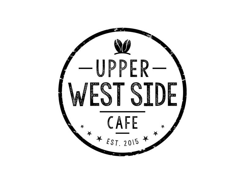 Upper West Side Cafe Logo